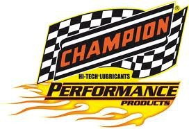 Champion Performance Lubricants